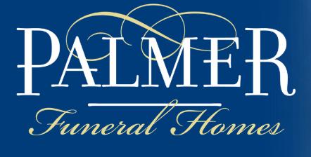 Palmer Funeral Home - North Liberty Chapel