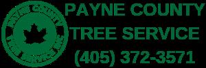 Payne County Tree Service Stillwater