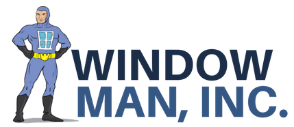 Window Man Inc USA